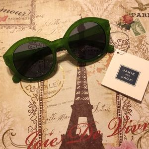 🦜👓Janie and Jack gorgeous Sunglasses NWT4and UP